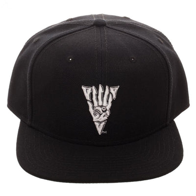 Embroidered Morrowind Snapback - Baseball Cap / Baseball Hat