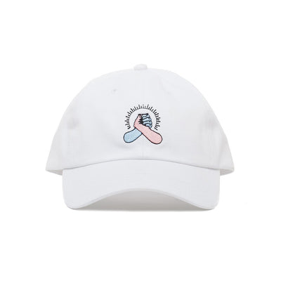 Embroidered Unity Dad Hat - Baseball Cap / Baseball Hat
