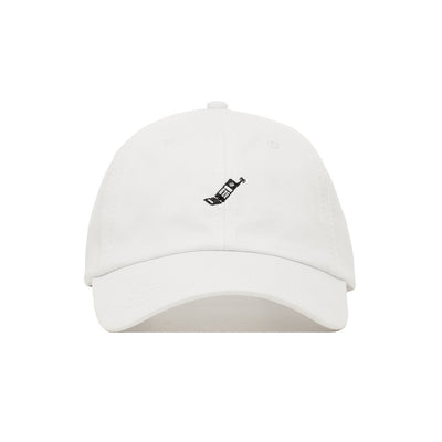 Embroidered Flip Phone Dad Hat - Baseball Cap / Baseball Hat