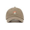 Premium Embroidered Shroom Dad Hat - Baseball Cap with Adjustable Closure