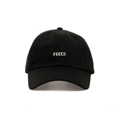 Premium Embroidered Feels Dad Hat - Baseball Cap with Adjustable Closure