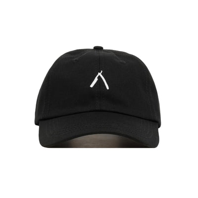 Embroidered Razor Dad Hat - Baseball Cap / Baseball Hat