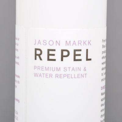 Jason Markk Repel Premium Stain and Water Repellent