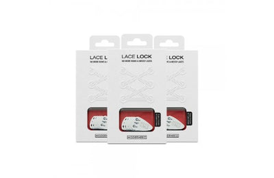 Lace Lock by Moderneez (Pack of 3)
