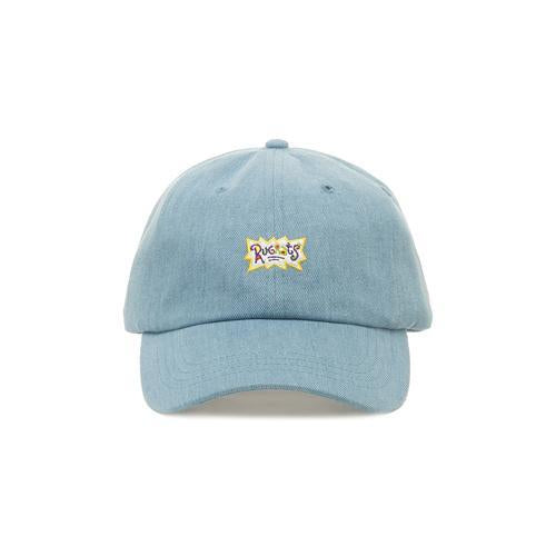 Premium Embroidered Rugrats Hat - Baseball Cap with Adjustable Closure