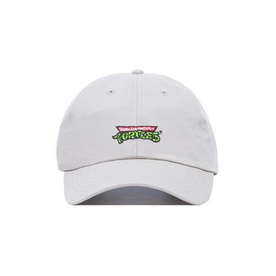 Premium Embroidered Teenage Mutant Ninja Turtles TMNT Hat - Baseball Cap with Adjustable Closure