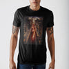 Flash Lightning Black T-Shirt