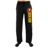 Marvel Comics Iron Man Print Men's Lounge Pants