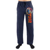 Marvel Comics Thor Print Men's Sleepwear Sleep Lounge Pants