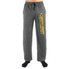 Harry Potter Hogwarts Hufflepuff House Print Mens Loungewear Lounge Pants