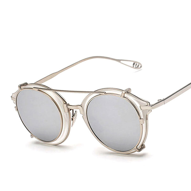 KickBackz Steampunk Sunglasses by T Shing