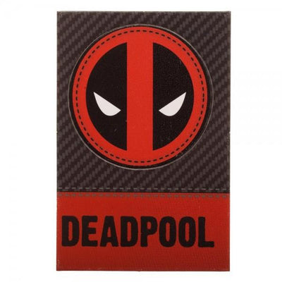 Marvel Deadpool Suit Up Lanyard