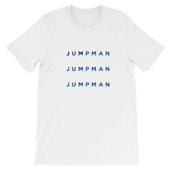 Six Rings Men's Jumpman Tee