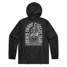Load image into Gallery viewer, 'Death Proof' Jacket (Black)