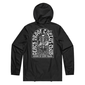 'Death Proof' Jacket (Black)