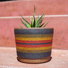 Load image into Gallery viewer, 'K+R x Mellowist' Planter (Pot)