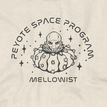 Load image into Gallery viewer, 'Space Program' T-Shirt (Natural)