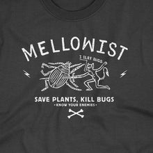 Load image into Gallery viewer, 'Kill Bugs' T-Shirt (Black)