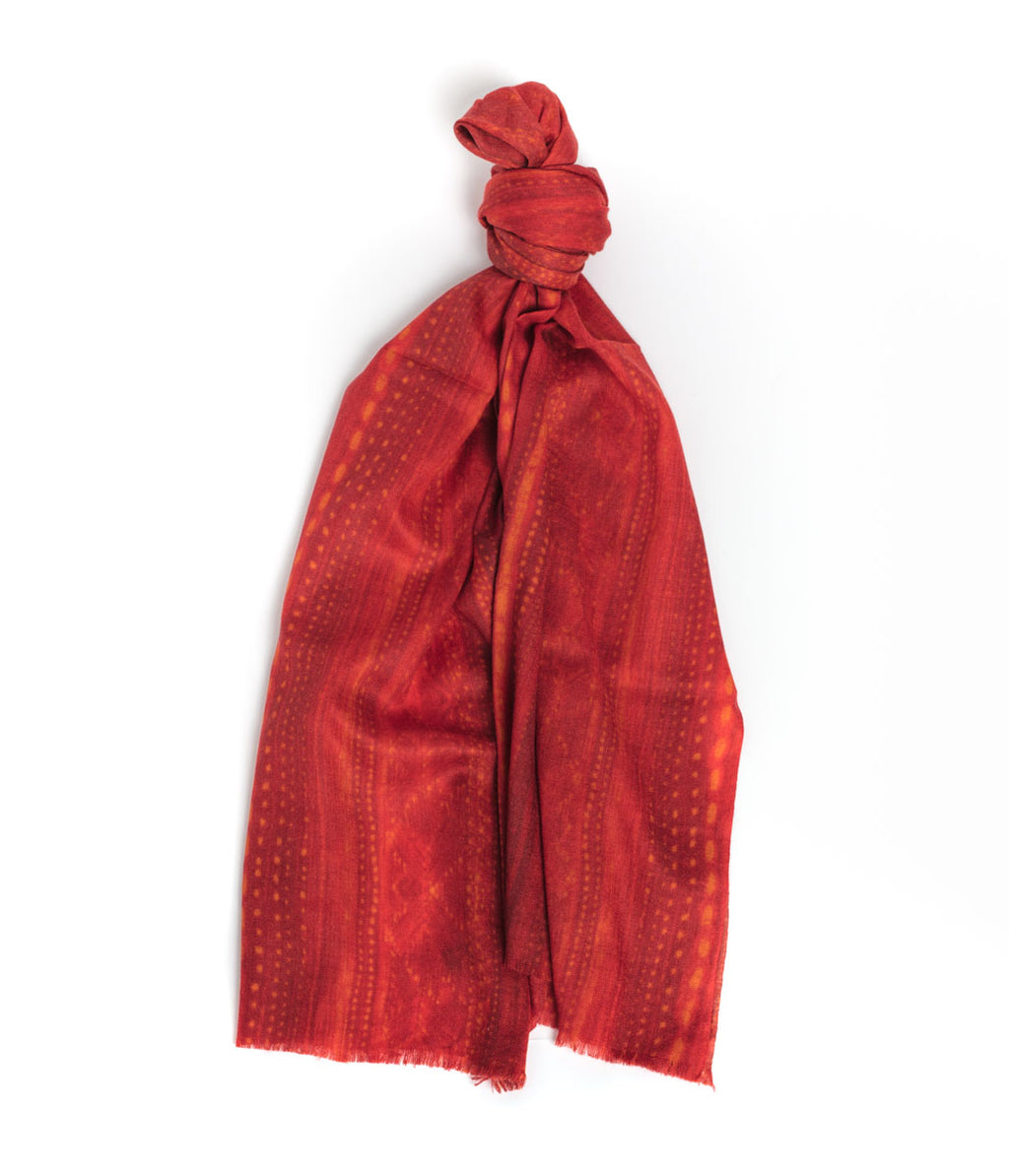 Cashmere Scarf - Nullabor
