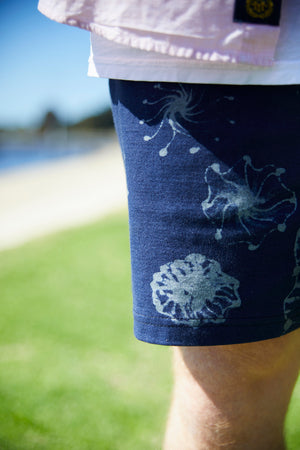 Rex Shorts - Jellyfish