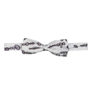 Bow Tie & Pocket Square Set - Gooseberries