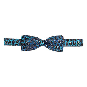 Bow Tie & Pocket Square Set - Yam Seeds