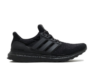 "Adidas Ultra Boost 3.0 ""Triple Black"" 2.0"
