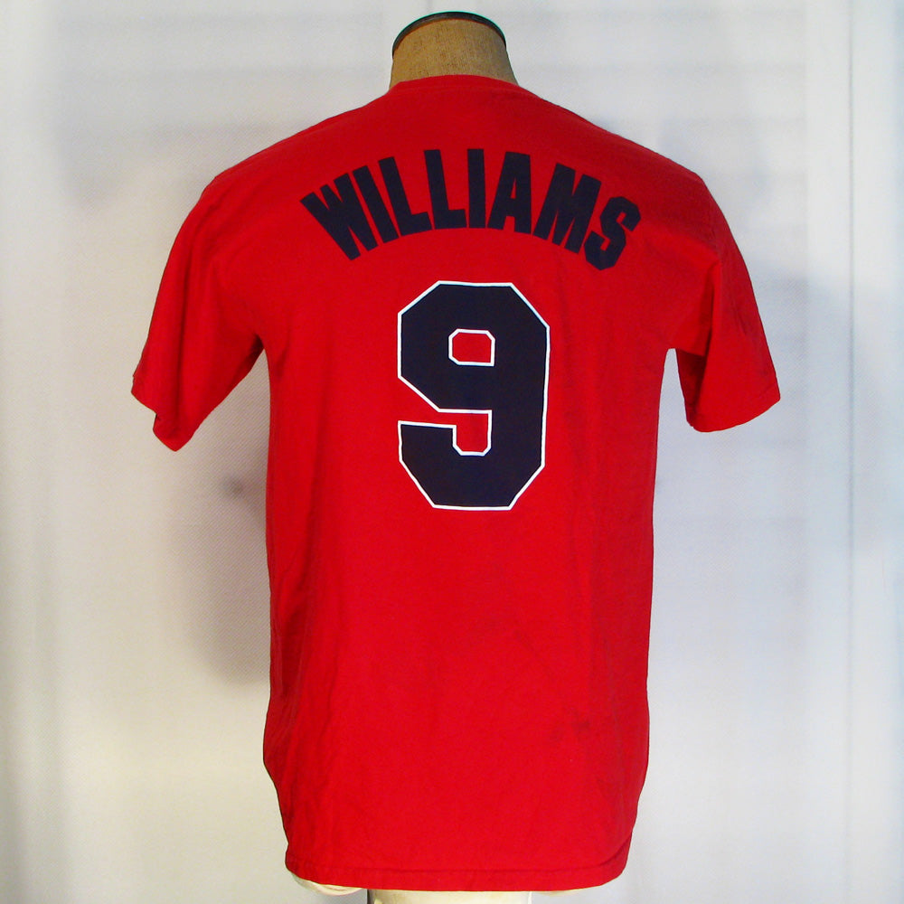 Boston Red Sox #9 Williams T-Shirt