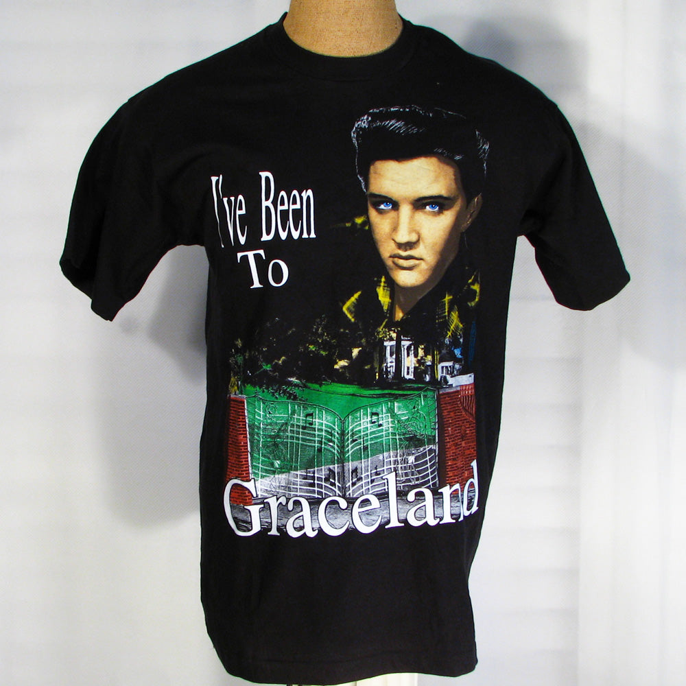Ive Been to Graceland Elvis T-Shirt
