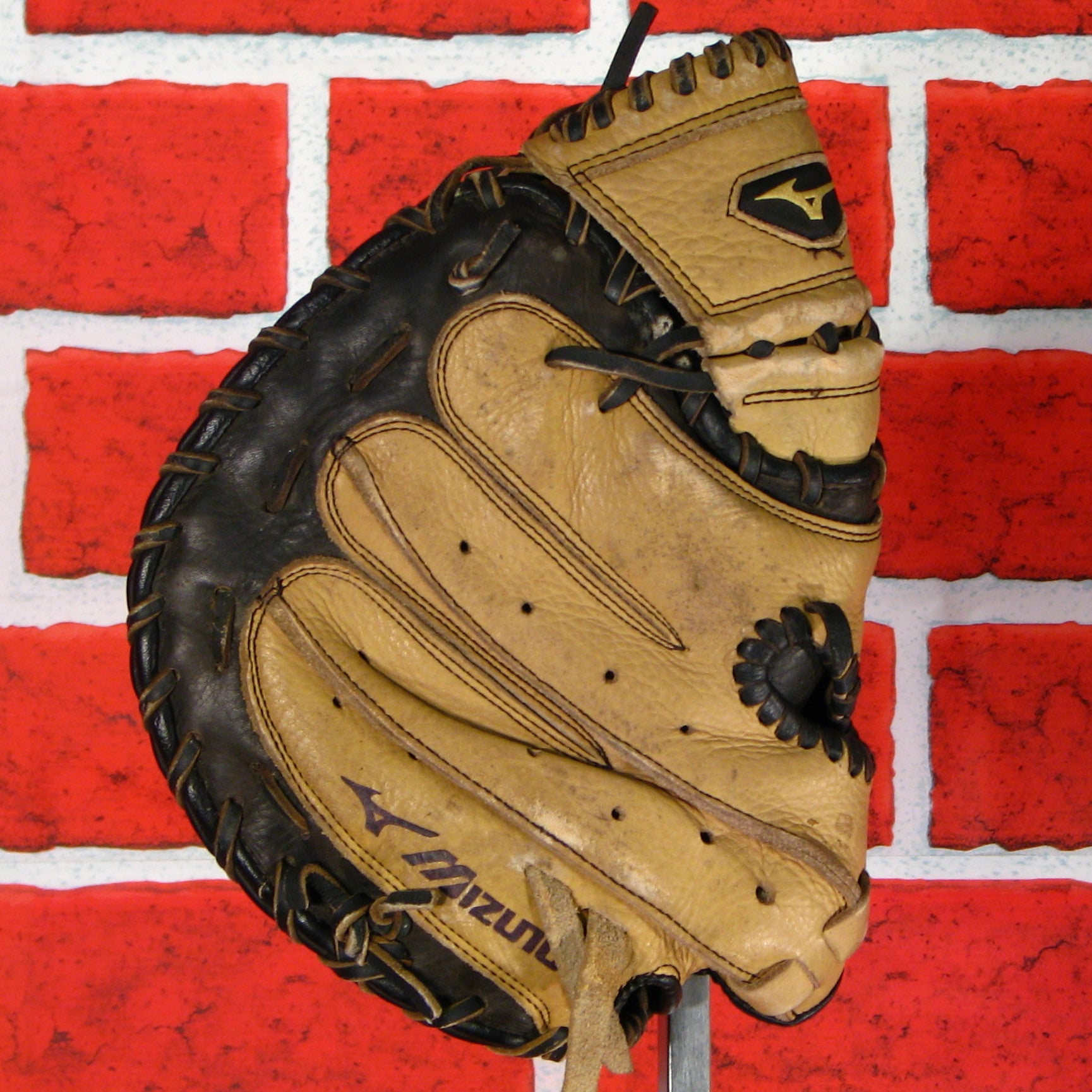 Mizuno Catchers mitt kids