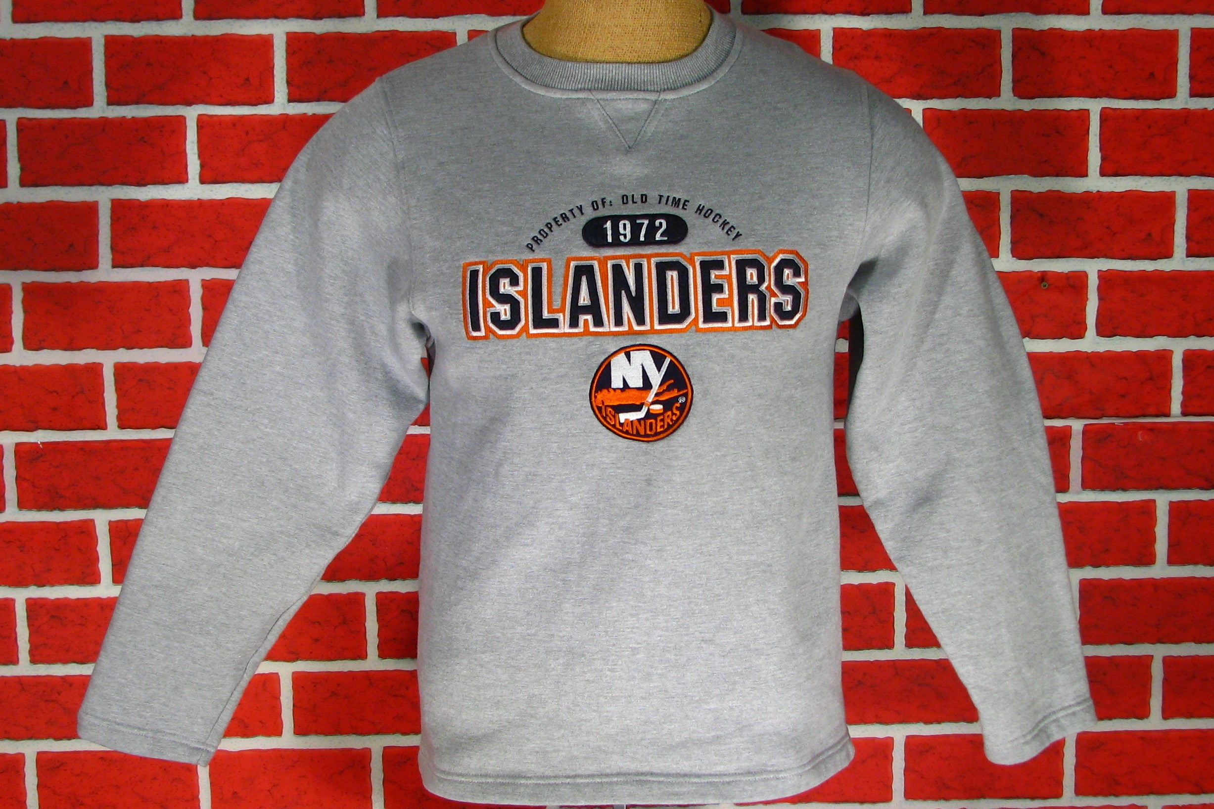 New York Islanders Sweatshirt