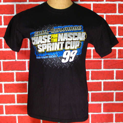Carl Edwards Nascar T-Shirt