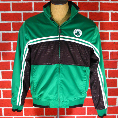 Boston Celtics UNK NBA Blue Label Jacket