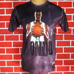 Boston Celtics Rondo #9 T-Shirt