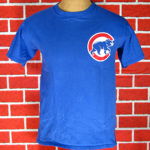 2004 Chicago Cubs Mark Prior # 22 T-Shirt