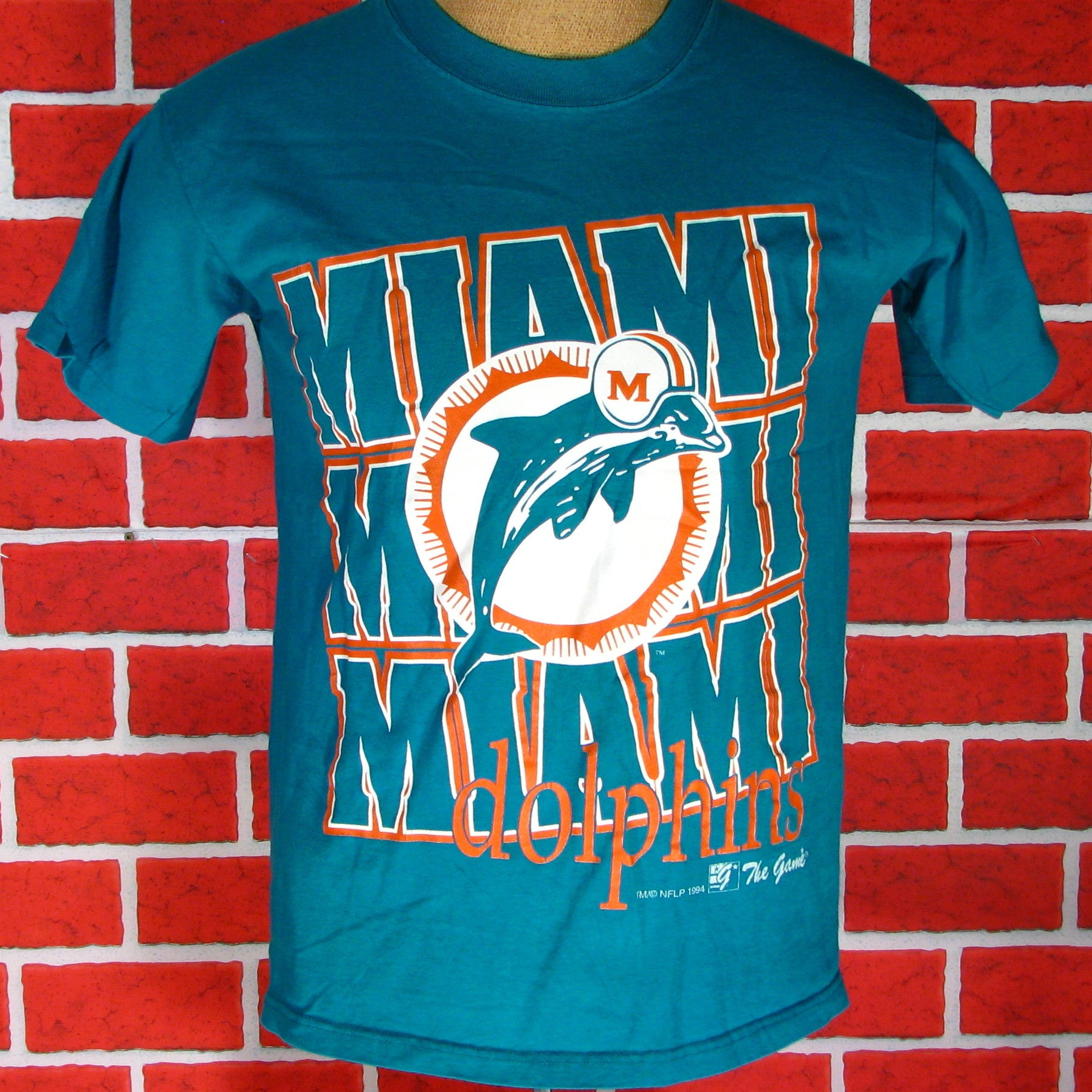 Miami Dolphins T-Shirt