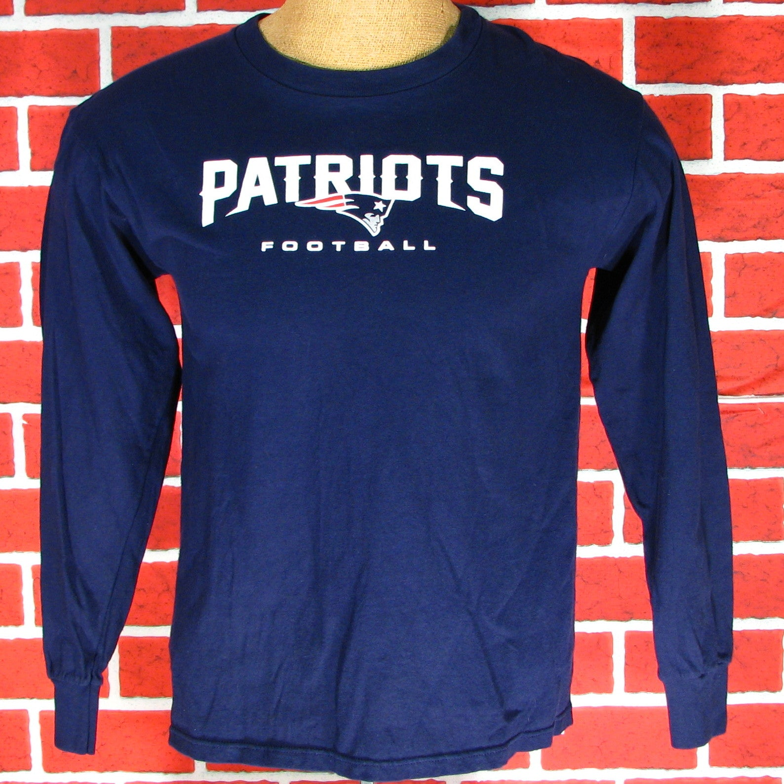 Patriots Long Sleeve T-Shirt