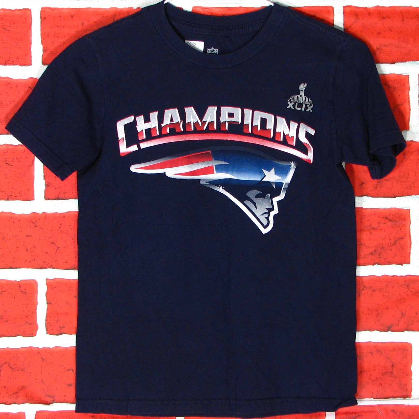New England Patriots T-Shirt Toddler