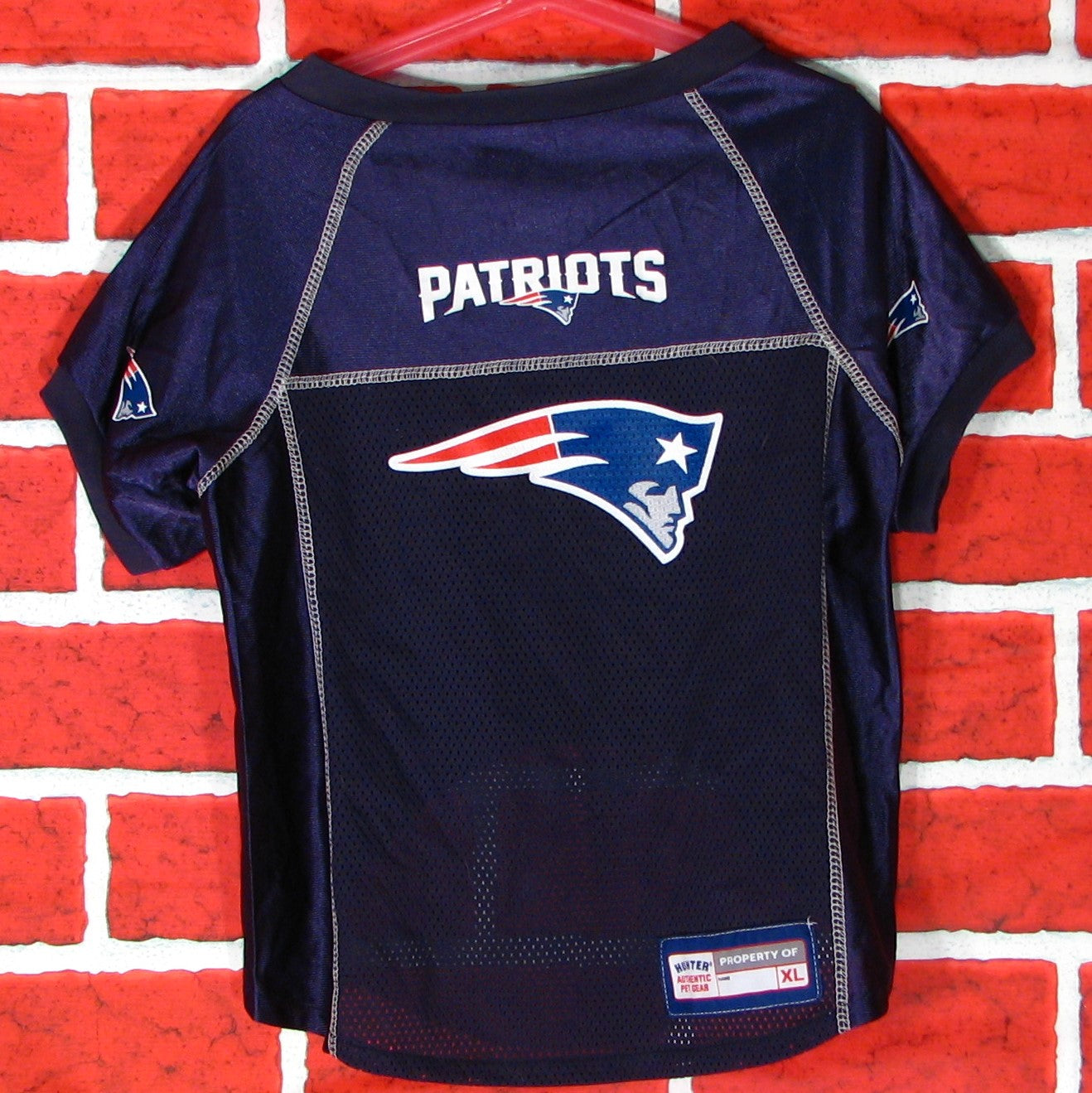best loved 8c46e dd6eb New England Patriots Jersey Toddler