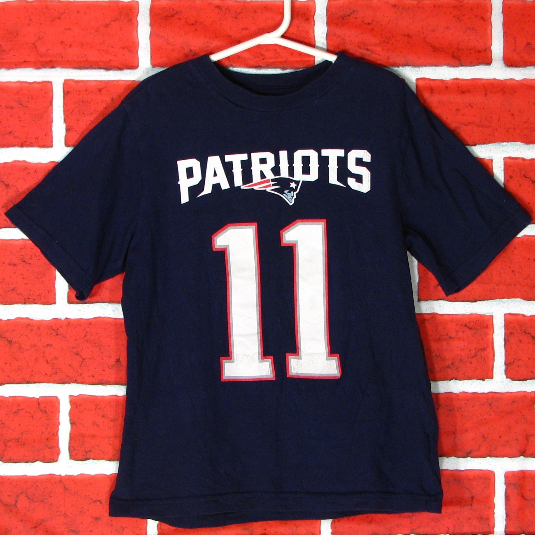 toddler new england patriots jersey