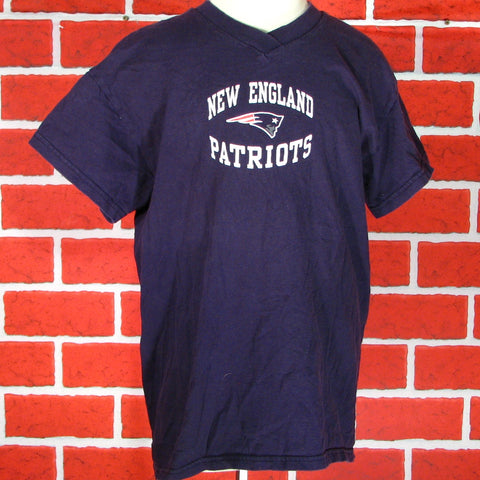 Patriots T-Shirt Womens