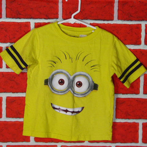 Despicable Me T-Shirt Toddler