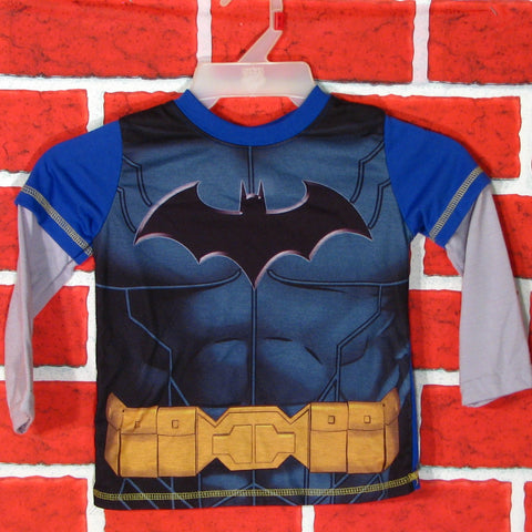 Batman T-Shirt Toddler