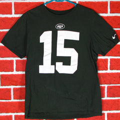New York Jets Marshall # 15 T-Shirt