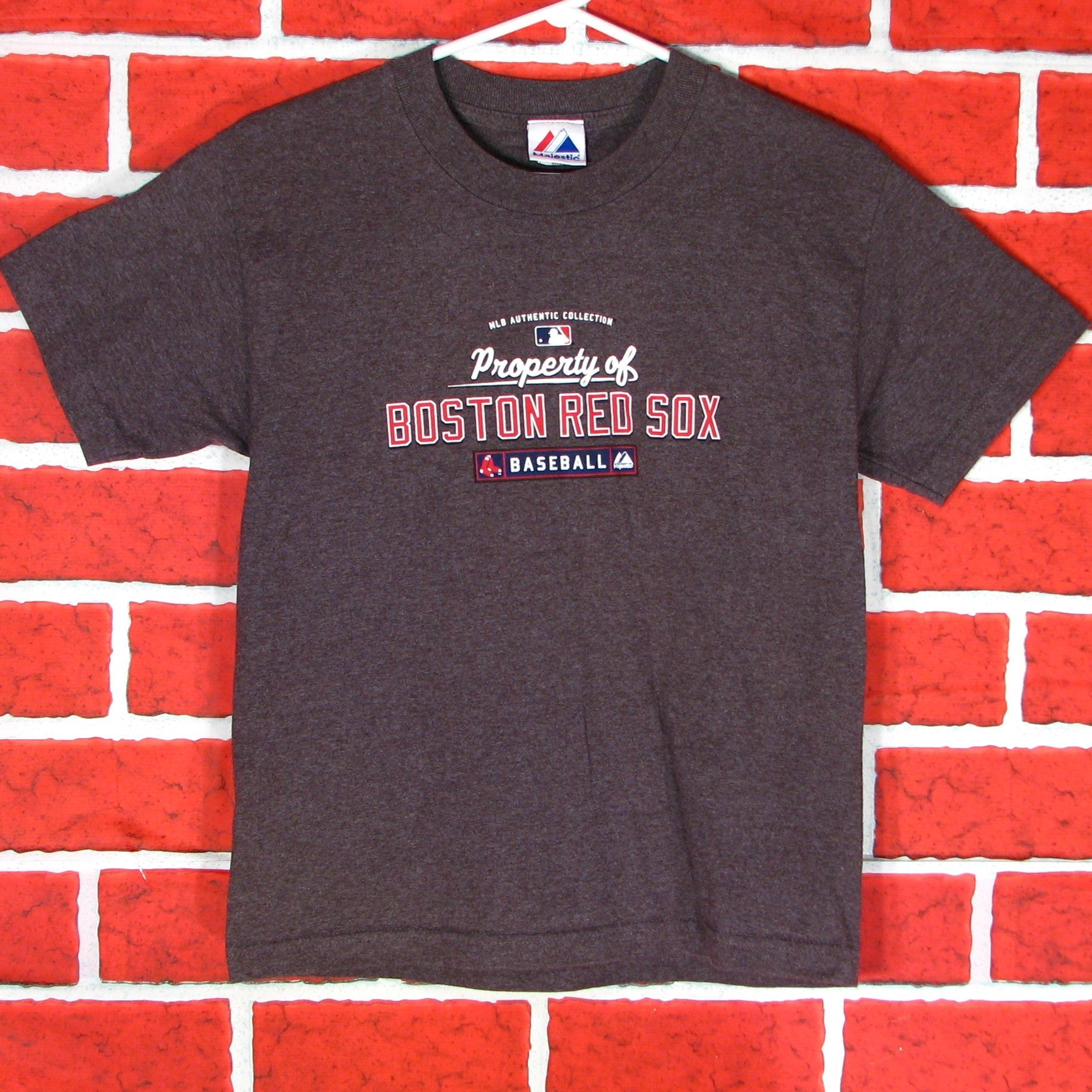 Property of Boston Red Sox T-Shirt Youth