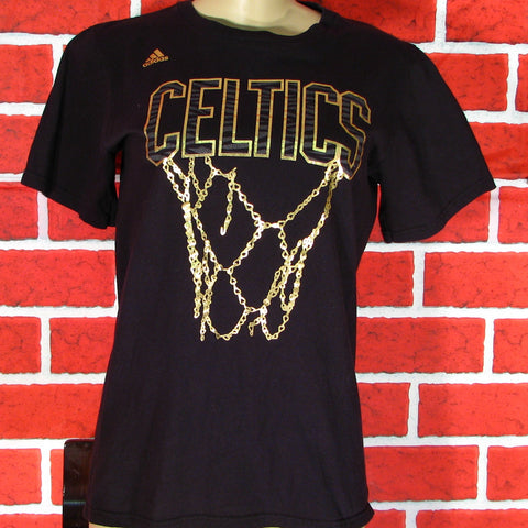 Boston Celtics T-Shirt Womens