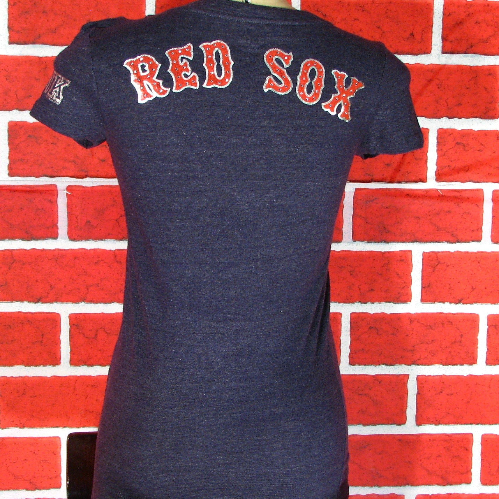 ee8a663b Vintage Red Sox T Shirts - DREAMWORKS