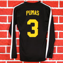 Pumas Vollyball Club #3 Jersey Womens