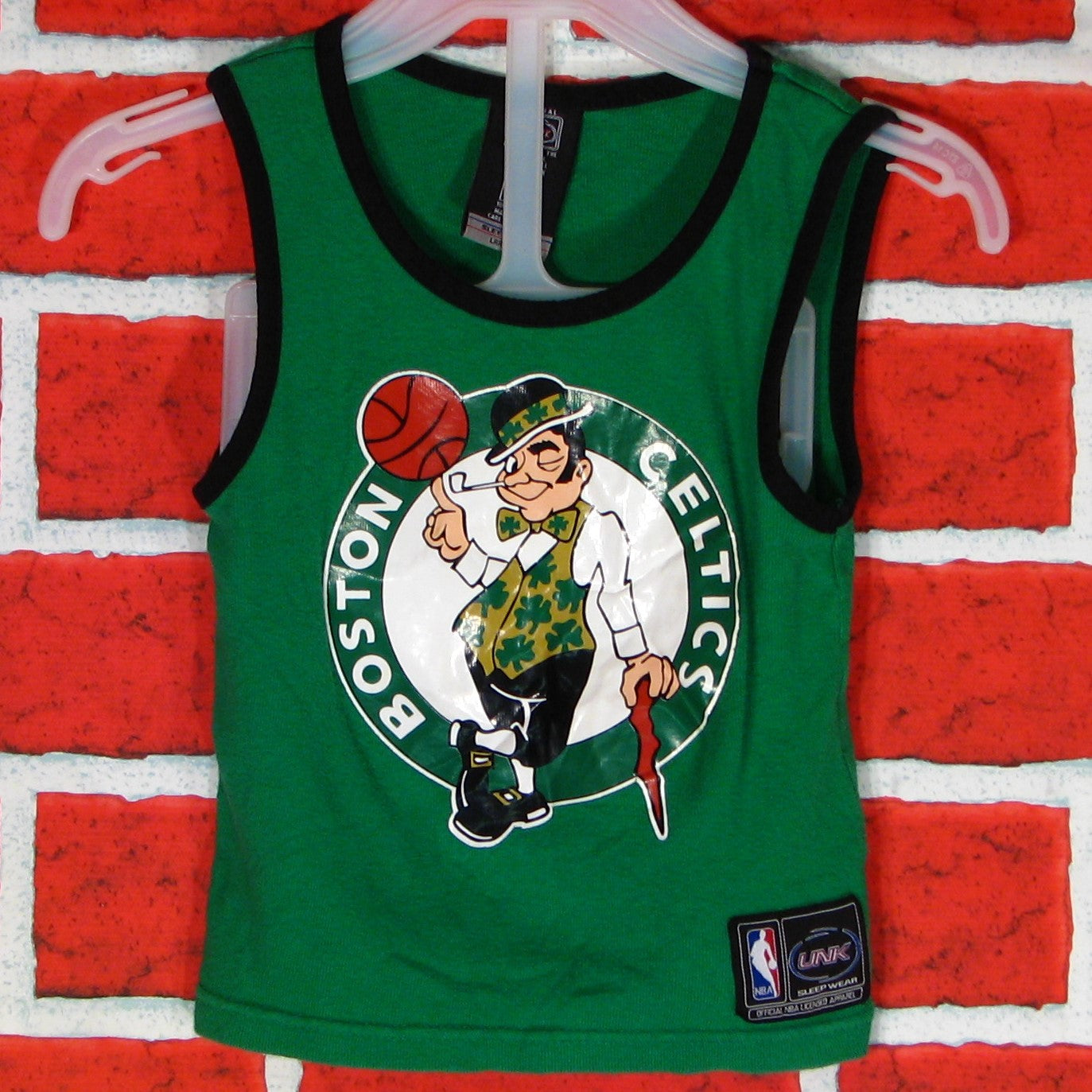 Boston Celtics T-Shirt Shorts/sleepwear set Toddler