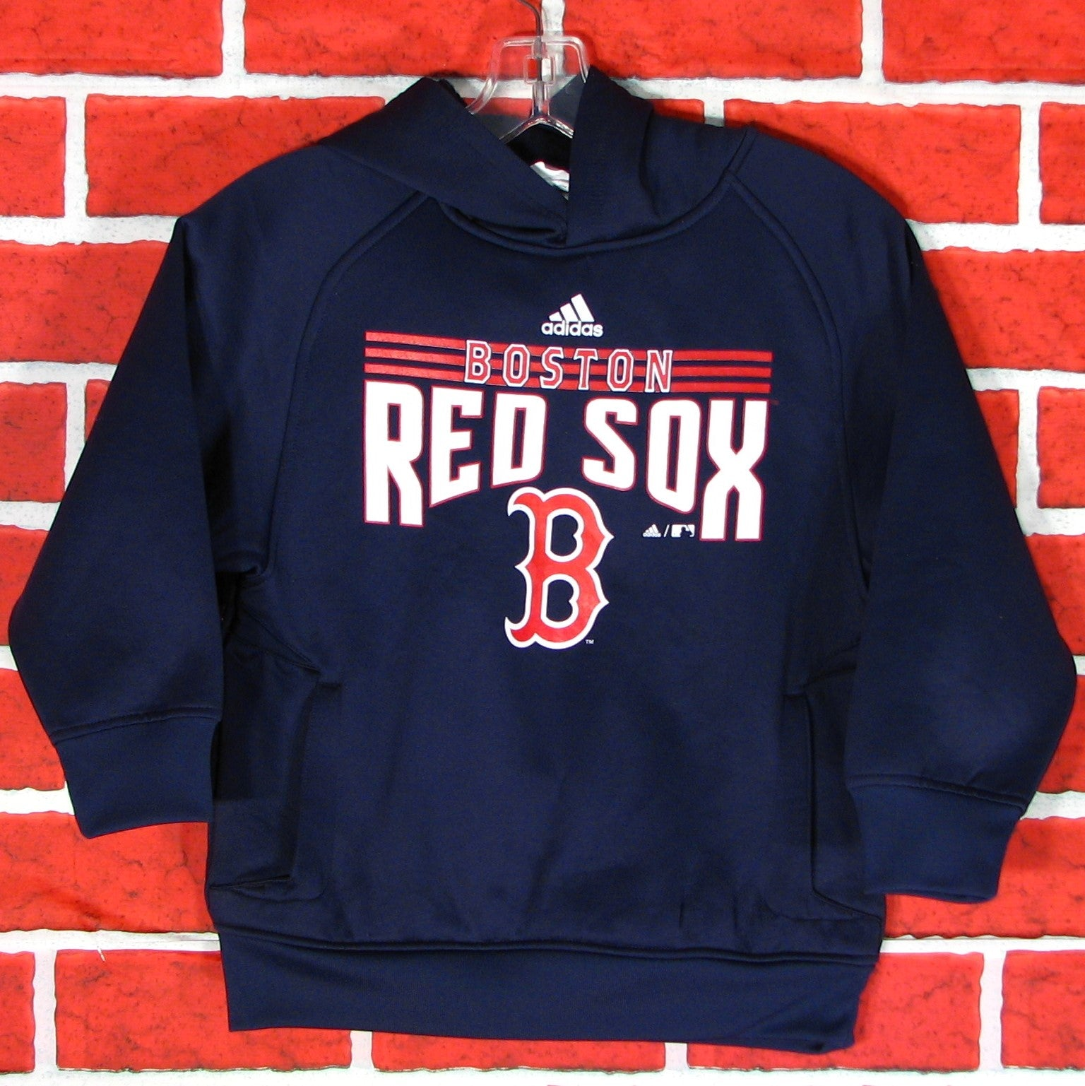sale retailer 2fc6a f0d10 Boston Red Sox Hoodie Youth
